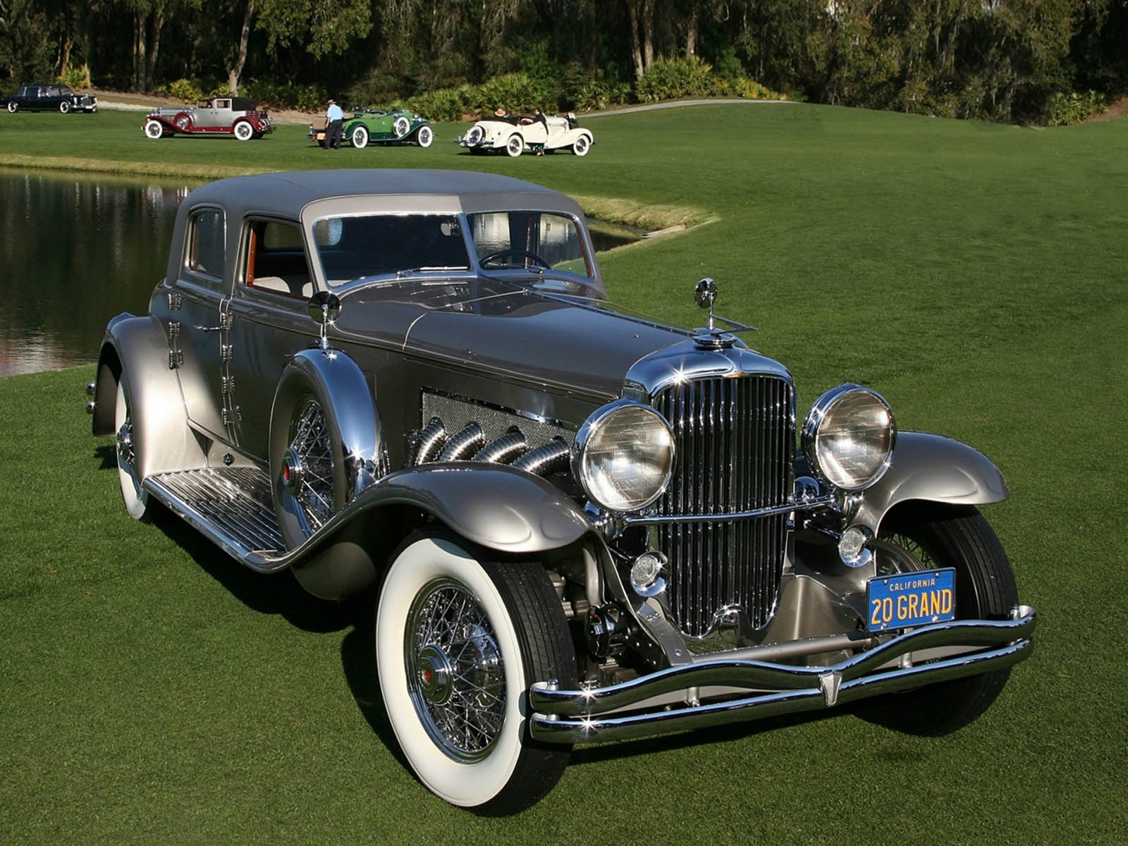 duesenberg vintage car wallpapers - photo #23