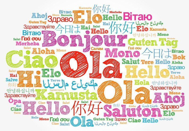 The Top 10 Most Spoken Languages in the World
