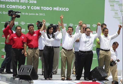 Odebrecht pagó campaña de Roberto Borge en Quintana Roo