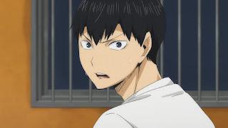 ハイキュー!! アニメ 2期5話 |  影山飛雄 日向翔陽 喧嘩 | HAIKYU!! Season2 Episode 5