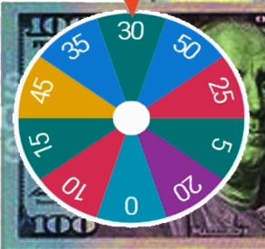 How to earn from Spin win - SEVEN STAR TECH