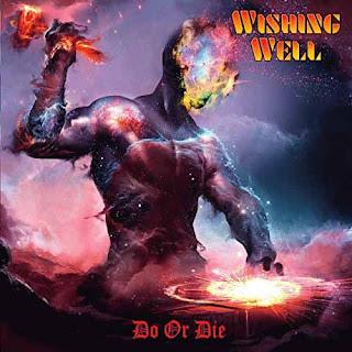 """Ο δίσκος των Wishing Well """"Do or Die"""""""