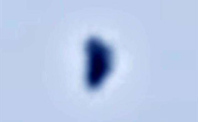 Avistamiento de ovnis sobre las montañas en Markleeville, California el 14/03/2021, MUFON. 2