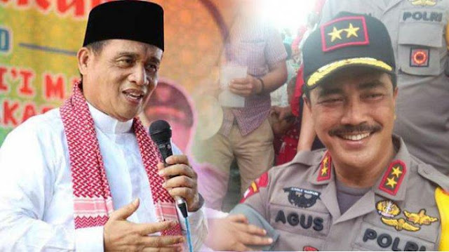 Dinilai Tidak Netral, Romo Syafii Bakal Rekomendasikan DPR Berhentikan Kapolda Sumut