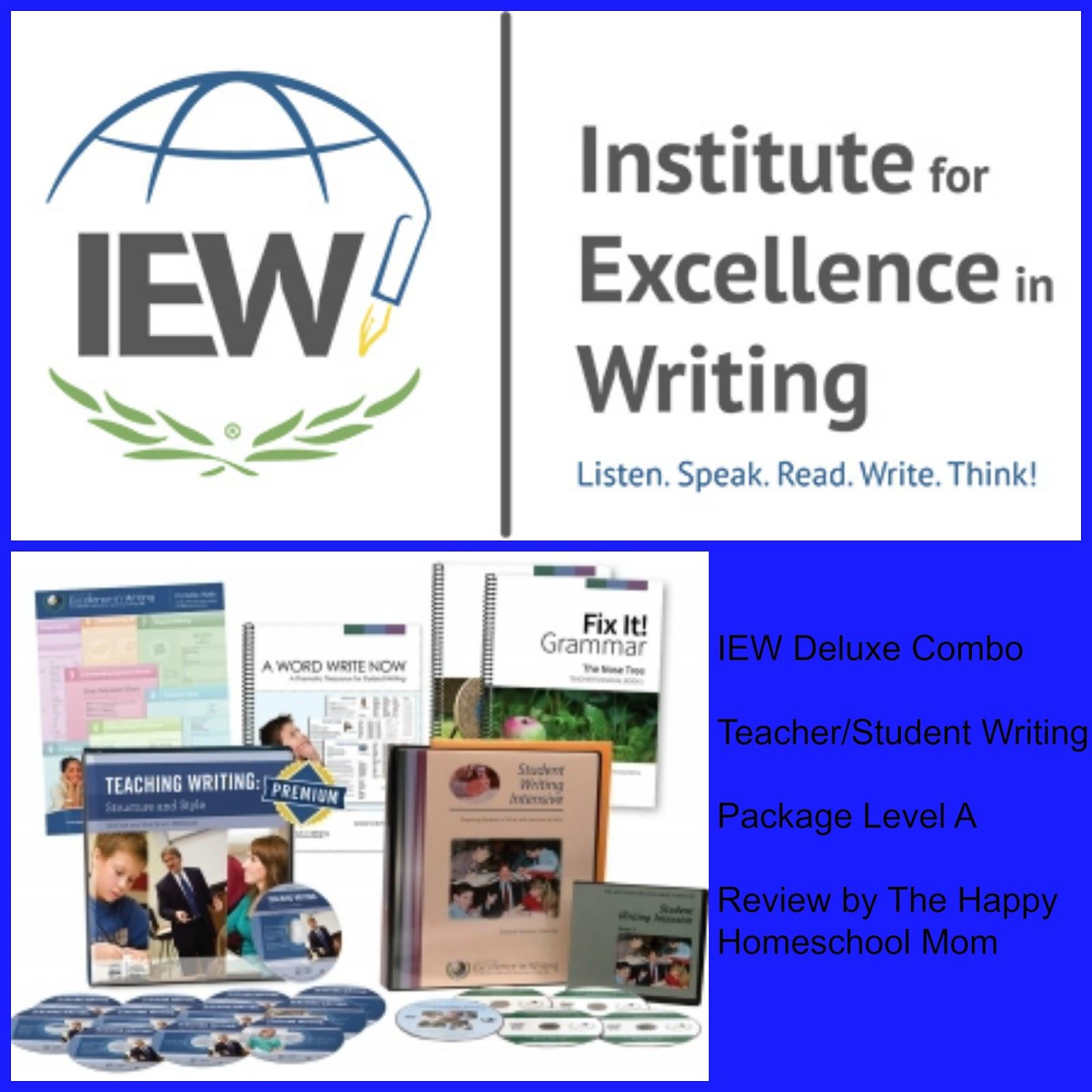 writing institute