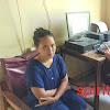 Personil Polsek Galsel Tindak Lanjuti Laporan Dugaan Tindak Pidana KDRT  Warga Desa Bontoloe