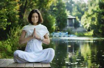 Meditasi Melawan Kanker