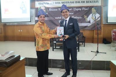 edvan m kautsar, motivator indonesia, motivator nasional, motivator muda