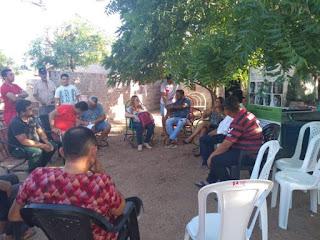 DPE-PB abre diálogo com comunidades quilombolas e ciganas no Sertão