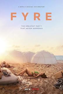 Fyre Festival: Fiasco no Caribe Legendado Online