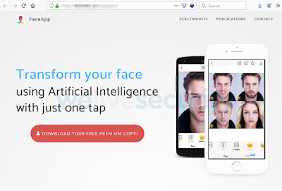FaceApp Premium