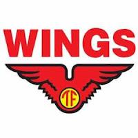 wings group