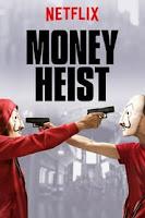 Money Heist (2017) Season 2 Complete English Watch Online & Download