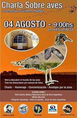Aves de Lobera Un Agosto lleno de actividades festejando el
