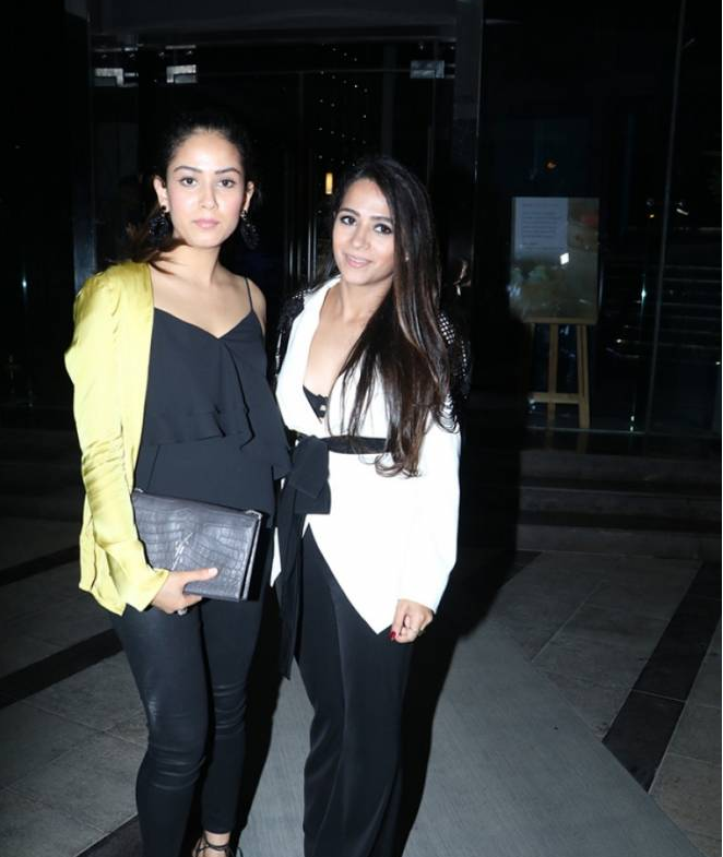 Shraddha Kapoor at Launch of 'Art of Dim Sum' at Yauatcha Event