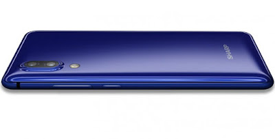 Sharp Aquos S2 Smartphone
