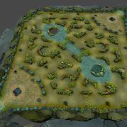 Update Tampilan Map Baru dan Design Minion Mobile Legends