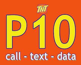 TNT Promo 10