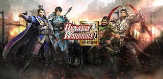 Dinasty Warriors Apk v1.0.0.1 Mod Unlocked