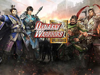 Dinasty Warriors Apk v1.0.0.1 Mod Unlocked
