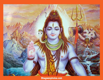 Photos Of Hindu God Shiva