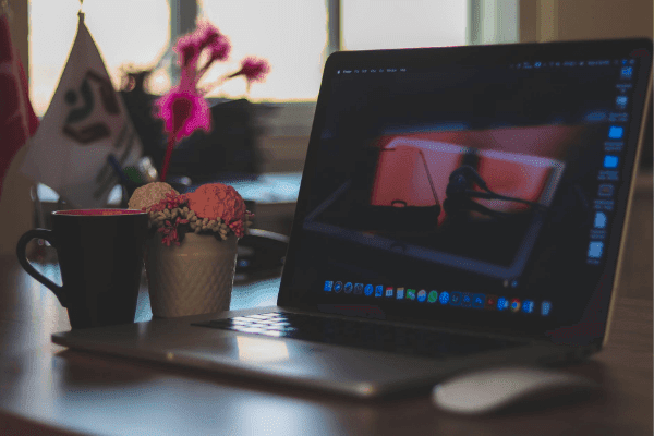 Ngeblog demi passion atau uang