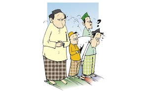 Hindari Sakit Pinggang Di Bulan Ramadhan