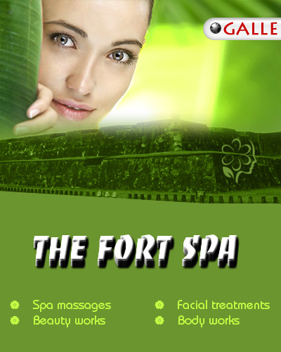 The Fort Spa