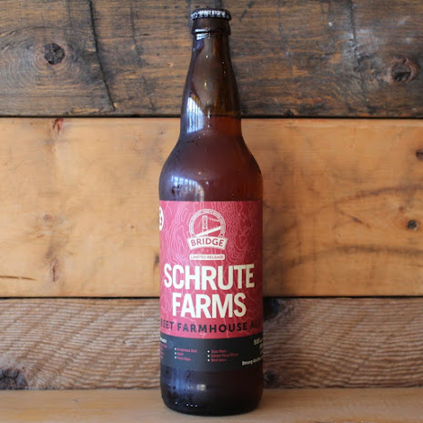 schrute farms beer