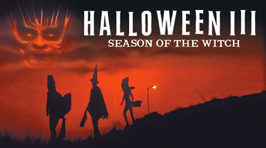 Why Halloween III: Season Of The Witch is the Best Bad Horror Film of all Time