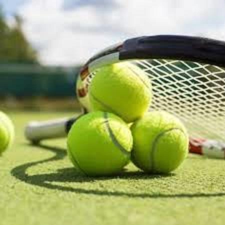 تدريب التنس