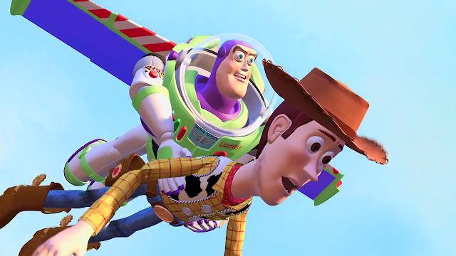 Toy Story (1995) Dual Audio [Hindi-English] 720p BluRay ESubs Download