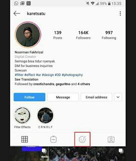 Ini Dia Cara Memainkan Game Tebak Gambar Di Instagram