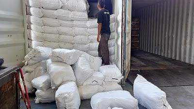Jasa Kepengurusan Import Barag Resmi Dari Luar Negeri Ke Indonesia