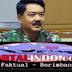 Marsekal Hadi Tjahjanto Panglima TNI Mengatakan Titik Lokasi Black Box Pesawat Lion Air JT610 Telah Ditemukan