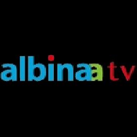 logo AlbinaaTV