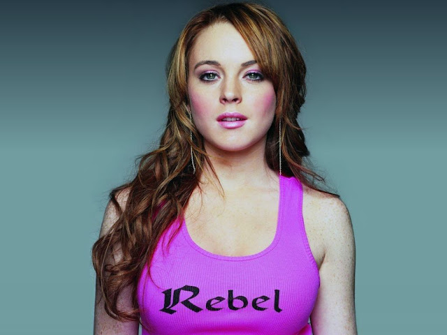 Biodata dan Profil Lindsay Lohan