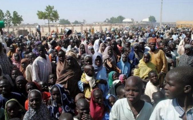 818 Nigerian Refugees Deported From Cameroon