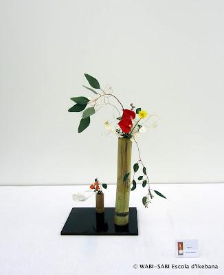 Ikebana-Nishikiten-escola-wabisabi-Nagueire-freestyle