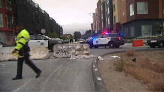 San Francisco security officer shot to death at construction site