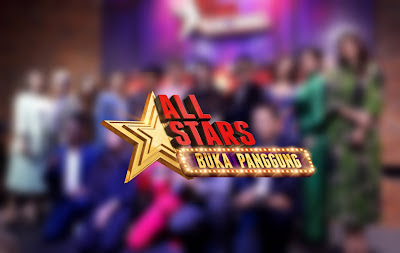 Live Streaming All Stars Buka Panggung ASTRO