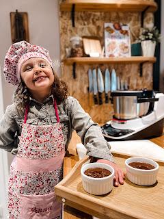 Mousse au chocolat COOKIT BOSCH