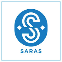 SARAS (Società Anonima Raffinerie Sarde) Logo - Free Download File Vector CDR AI EPS PDF PNG SVG
