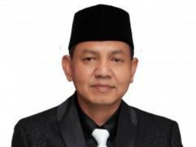 Ketua DPRD Jepara yang Meninggal Kena Corona Sempat Kunker ke Jatim