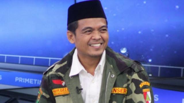 GP Ansor Tuding Pelaku Bom Medan Balas Dendam Atas Tewasnya Pemimpin ISIS