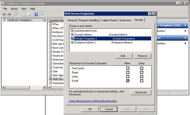 The Evening Read: SSL for SSRS Using a CNAME