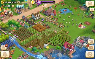 farmville 2 mod apk latest version