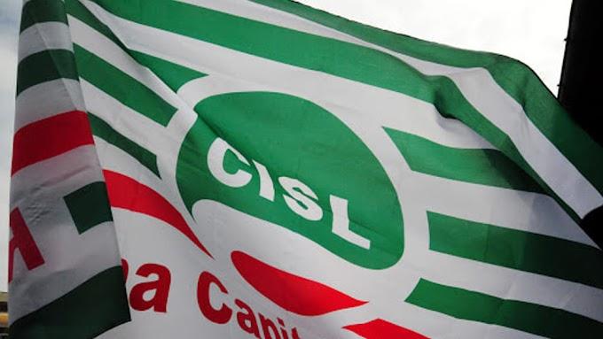 """Macchia (CISL): """"Necessario rinnovare i contratti per rilanciare il paese''"""