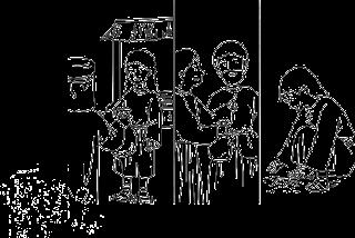 Pregação para Culto Infantil| Compartilha aí! Atos: 2: 44