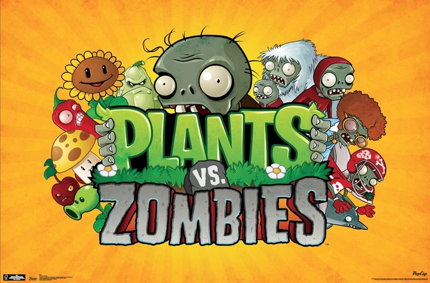 تحميل لعبة plants vs zombies  كاملة
